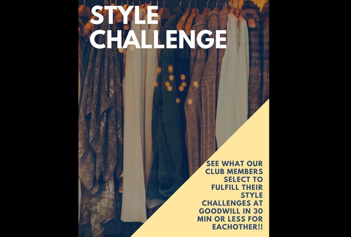 southridge high school goodwill challenge 1