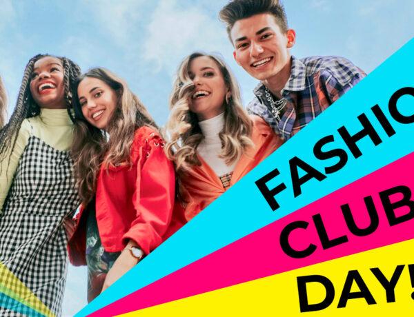 Fashion Club Day