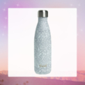 S'well White Lace Insulated Stainless Steel Water Bottle