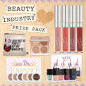 Beauty Industry Prize Pack