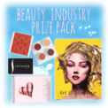 Beauty Prize Pack