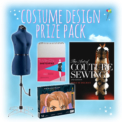 Costume Prize Pack