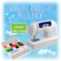 Fashion Design Prize Pack