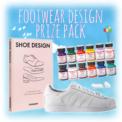 Footwear Prize Pack
