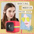 Social Media Prize Pack